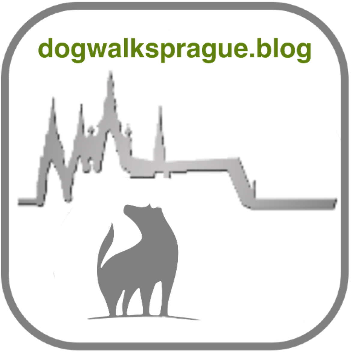 Dog Walks Prague